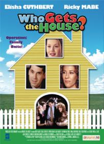 Quem fica com a casa?