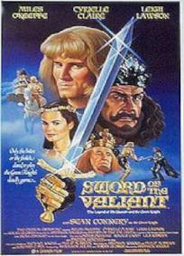 A Espada do Valente