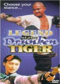 A Lenda do Tigre