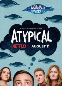Atypical - 1ª temporada