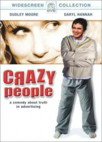 Crazy People - Muito Loucos