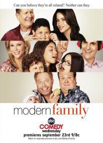 Modern Family - 1° Temporada