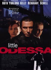 Fuga para Odessa