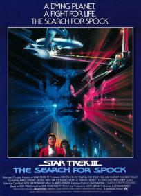 Jornada nas Estrelas 3 - À Procura de Spock