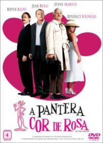 A Pantera Cor de Rosa