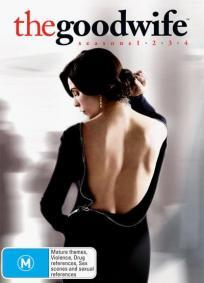 The Good Wife - 5ª Temporada