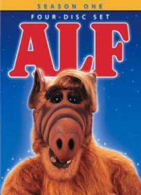 Alf - o ETeimoso