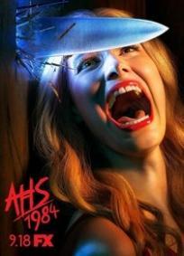 American Horror Story: 1984 - 9º Tempoorada