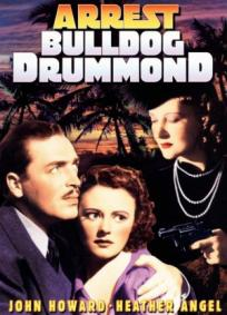 Captura de Bulldog Drummond / Rende-te, Bulldog Drummond