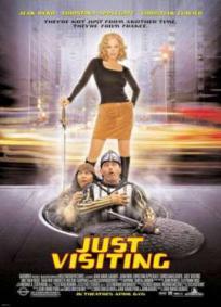 Os Viajantes do Tempo (2001)