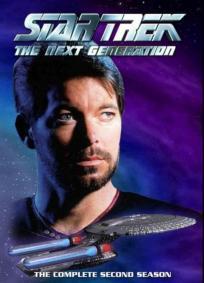 Jornada nas Estrelas: A Nova Geração - 2ª Temporada