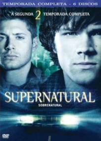 Supernatural - 2ª Temporada