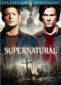 Supernatural - 4ª Temporada