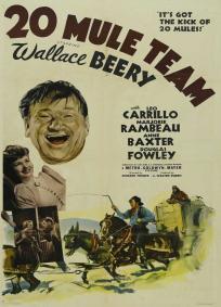 Punhos de Ferro (1940)