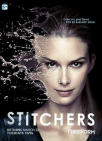 Stitchers - 2ª Temporada