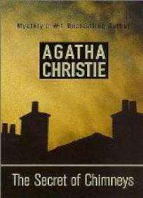 Miss Marple - O Segredo de Chimneys