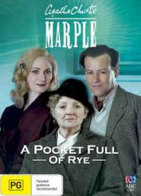 Miss Marple - Cem Gramas de Centeio