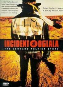 Incidente Em Oglala