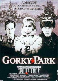 Mistério no Parque Gorki