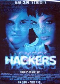 Hackers - Piratas de Computador