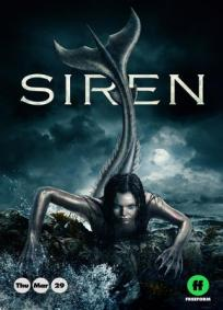 Siren - 1ª Temporada