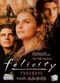 Felicity - 1ª Temporada
