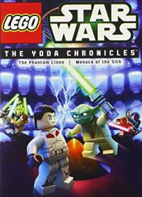 Lego Star Wars: As Crônicas de Yoda