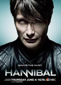 Hannibal - 3ª Temporada