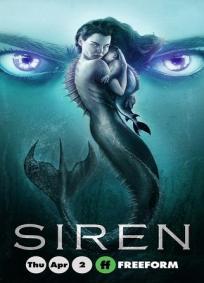 Siren - 3ª Temporada