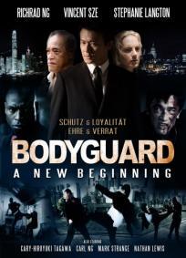 Bodyguard - A New Beginning