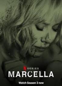Marcella (3ª Temporada)