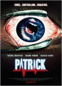 Patrick(P)