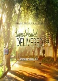 Signed, Sealed, Delivered - 1ª Temporada