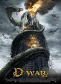 D-War - Guerra dos Dragões