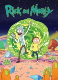 Rick e Morty - 3ª Temporada