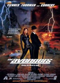Os Vingadores (1998)