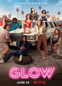 GLOW - 2ª Temporada