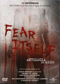 Fear Itself - Antologia do Medo