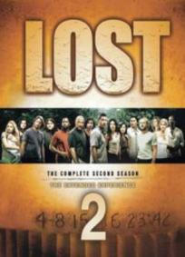 Lost - 2ª Temporada