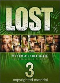 Lost - 3ª Temporada