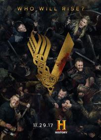 Vikings - 5ª Temporada