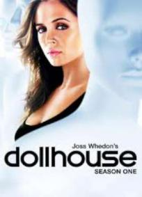 Dollhouse - 1ª Temporada