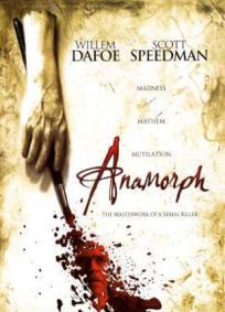 Anamorph - A Arte de Matar