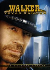 Walker - Texas Ranger - 7ª Temporada