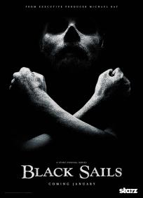Black Sails - 1ª Temporada