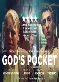 O Mistério de God's Pocket