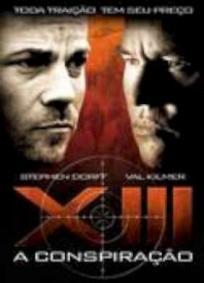 XIII - A Conspiração