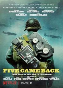 Five Came Back - Season 1