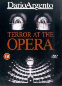 Terror na Ópera