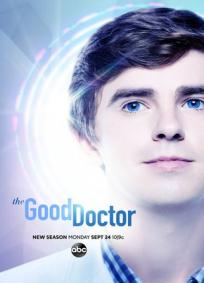 The Good Doctor  - 2ª Temporada